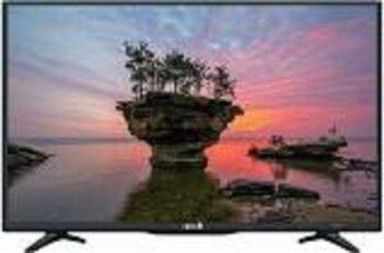"TV LED 43"" ARIELLI 4328NF FULL HD SMART TV ITALIA BLACK"