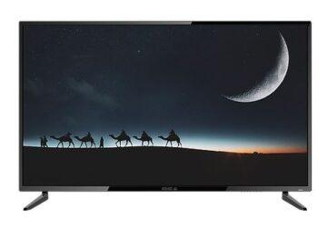 "TV LED 55"" BEA 4K BA-5520S UHD SMART TV ANDROID ITALIA BLACK"
