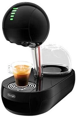 MACCHINA DA CAFFE' DOLCE GUSTO STELIA DE LONGHI EDG-635 NERO.