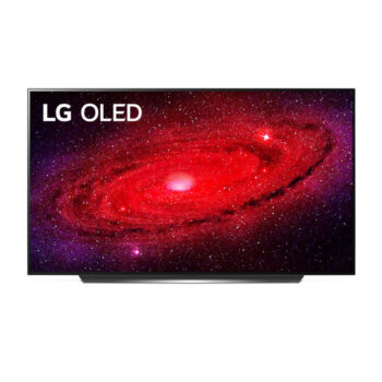 "TV OLED 65"" LG 4K 65CX6 EUROPA BLACK"