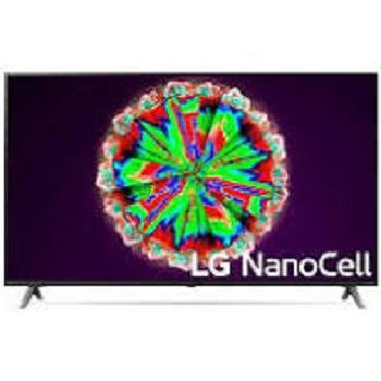 "TV NANOCELL 55"" LG 4K 55SM8050 SMART TV EUROPA BLACK"