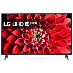 "TV LED 65"" LG 4K 65UM7050 SMART TV EUROPA BLACK"