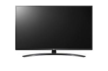 "TV LED 65"" LG 4K 65UM7450 SMART TV EUROPA BLACK"