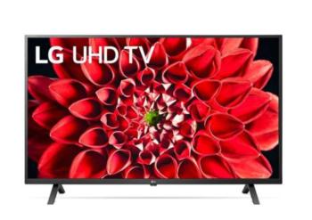 """TV LED 43"""" LG 4K 43UN70003 SMART TV EUROPA BLACK"""
