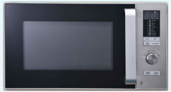 FORNO MICROONDE DIGITALE + GRILL 25LT 800W ITREND BY HOWELL IT.MW25LTEGP