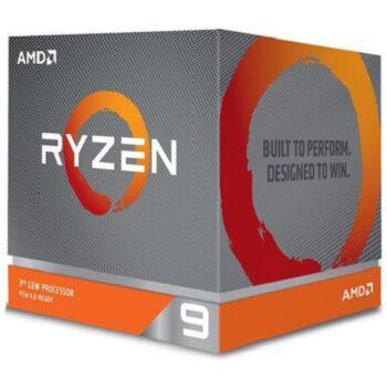 CPU AMD AM4 RYZEN 9 3900X CON LED RGB 100-100000023BOX