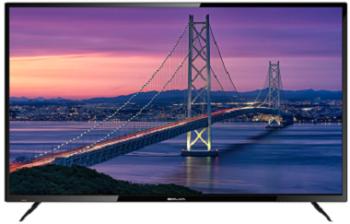 "TV LED 50"" BOLVA S-5077 SMART TV ITALIA BLACK"