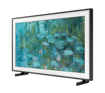 "TV QLED 50"" SAMSUNG QE50LS03T SMART TV THE FRAME EUROPA BLACK"