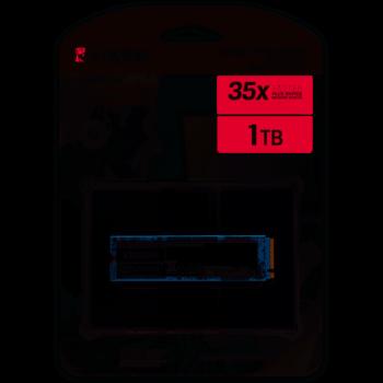 HARD DISK M.2 SSD 1TB KINGSTON SOLID STATE SA2000M8/1000G
