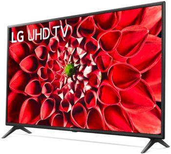 """TV LED 49"""" LG 4K 49UN711C SMART TV EUROPA BLACK"""