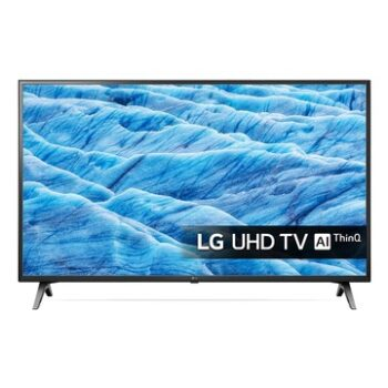 "TV LED 55"" LG 4K 55UM751C SMART TV EUROPA BLACK"