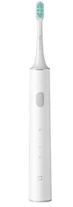 SPAZZOLINO ELETTRICO XIAOMI MI SMART ELECTRIC T500 WHITE