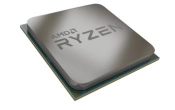 CPU AMD AM4 RYZEN 3 3200G YD3200C5FHBOX