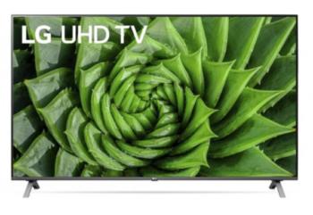 """TV LED 43"""" LG 4K 43UN80003 SMART TV EUROPA BLACK"""