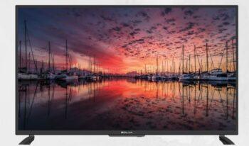 "TV LED 40"" BOLVA LED-4088 FULL HD ITALIA BLACK"