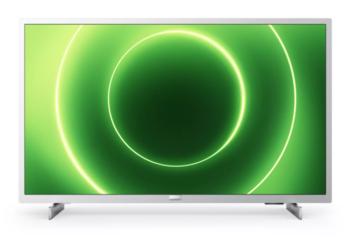"TV LED 32"" PHILIPS 32PFS6855/12 FULL HD SMART TV EUROPA GREY"