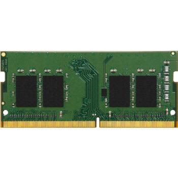 MEMORIA NOTEBOOK DDR4 2400 4GB KINGSTON KVR24S17S6/4