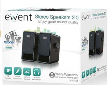CASSE 2.0 EWENT EW3504