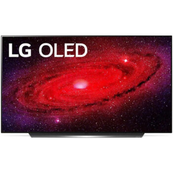 "TV OLED 77"" LG 4K 77CX3 EUROPA BLACK"