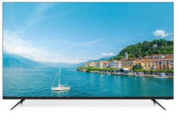 "TV LED 65"" ARIELLI 4K LED-65N218T2 SMART TV BLACK ITALIA"
