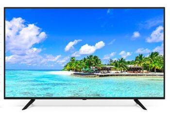 "TV LED 58"" ARIELLI 4K LED-58A212S2 SMART TV ITALIA BLACK"