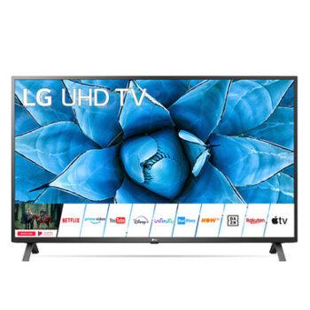 """TV LED 43"""" LG 4K 43UN73003 SMART TV EUROPA BLACK"""
