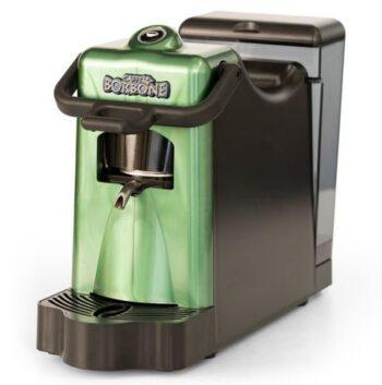 MACCHINA DA CAFFE' DIDIESSE DIDI' BORBONE PACK CON 30 CIALDE VERDE.