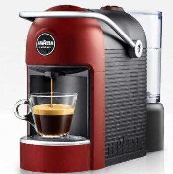 MACCHINA DA CAFFE' JOLIE PLUS LAVAZZA A MODO MIO 18000348 ROSSO.