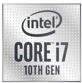 CPU INTEL LGA1151 CORE I7-10700BOX BX8070110700F.
