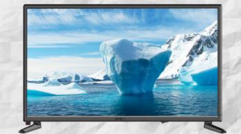 """TV LED 24"""" BEA BA-2420 ITALIA BLACK"""