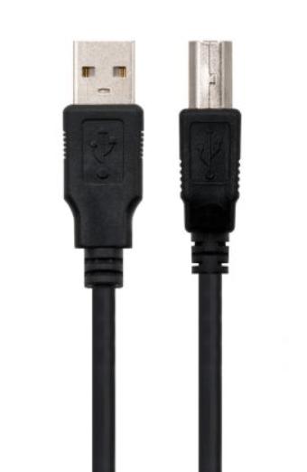 CAVO USB A/B 1