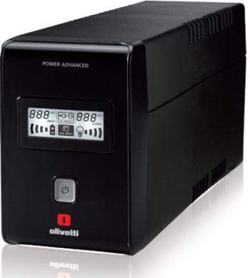UPS 2000VA POWER ADVANCED 4000 OLIVETTI FGCPA4001OLV
