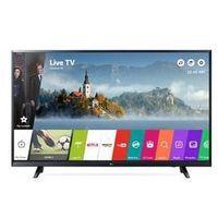"""TV LED 43"""" LG 4K 43UJ620 EUROPA BLACK"""