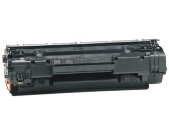 Toner compatibilr HP colore nero