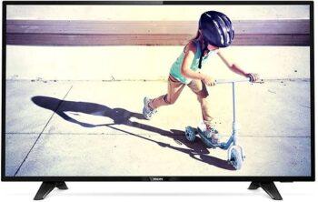 """TV LED 43"""" PHILIPS 43PFS4132 FULL HD EUROPA BLACK"""