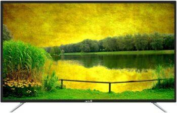 """TV LED 50"""" ARIELLI 50DN4T2 FULL HD SMART TV ITALIA BLACK"""