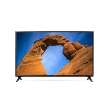 "TV LED 49"" LG FULL HD 49LK5900 SMART TV EUROPA BLACK"