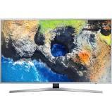 "TV LED 49"" SAMSUNG 4K UE49MU6402 EUROPA SILVER"