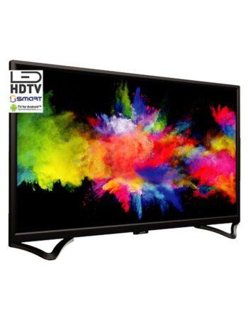 """TV LED 32"""" ALL STAR ASSTV3220S SMART TV ITALIA BLACK"""
