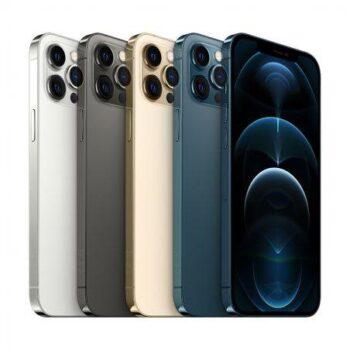 "APPLE IPHONE 12 PRO MAX 128GB 6.7"" 5G EU GRIGIO/ORO/ARGENTO/BLU"