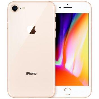 APPLE IPHONE 8 64GB GOLD RICONDIZIONATO GRADO A