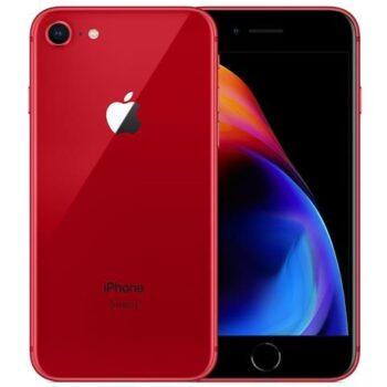 APPLE IPHONE 8 64GB RED RICONDIZIONATO GRADO A