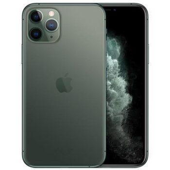 "APPLE iPHONE 11 PRO DUAL SIM 5.8"" 64GB EUROPA MIDNIGHT GREEN"