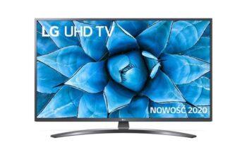 "LG ELECTRONICS TV 55"" LG UHD SMART EUROPA HDR DVB-C/S2/T2 HD WIFI DLNA PIEDE CENT"